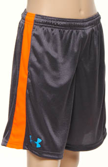 Under Armour Boys UA Ultimate Short 1238084