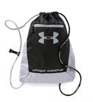 UA Hustle Backpack Image