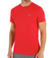 Under Armour HeatGear Flyweight Crew Performance Undershirt 1242042