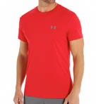 HeatGear Flyweight Crew Performance Undershirt Image