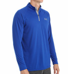 UA Tech 1/4 Zip T-Shirt Image