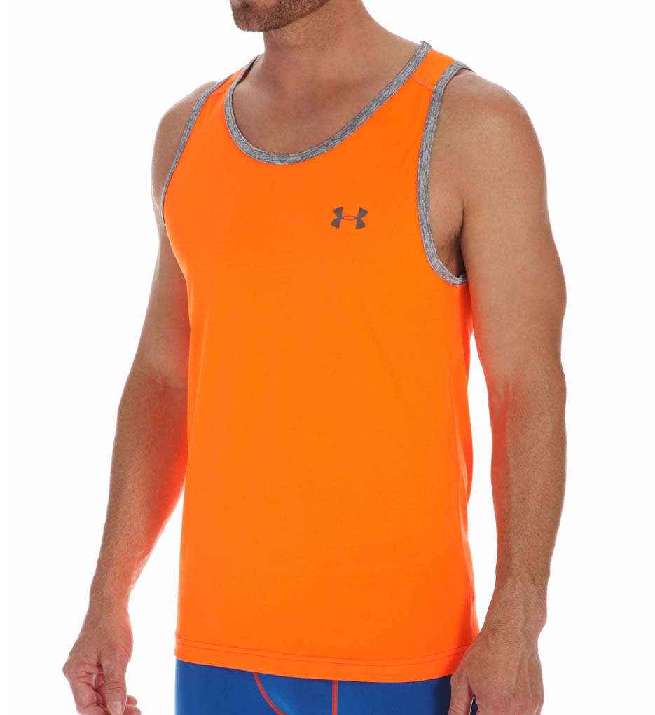 Under Armour Sweatshirts Orange Under armour ua tech tank topUnder Armour Sweatshirts Orange