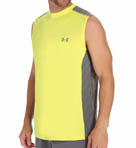 Armourvent Sleeveless T-Shirt Image