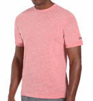 Under Armour Charged Cotton Tri-Blend Crew T-Shirt 1242822