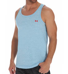 Under Armour Charged Cotton Tri-Blend Tank Top 1242824