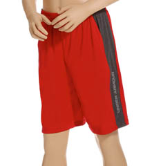Under Armour Boys UA Tech Short 1242850