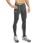 HeatGear Sonic Compression Performance Leggings Image