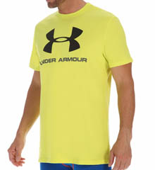 Under Armour Sportstyle Logo T-Shirt 1243496