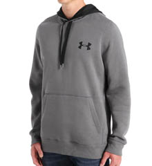 Under Armour UA Rival Cotton Hoody 1248345