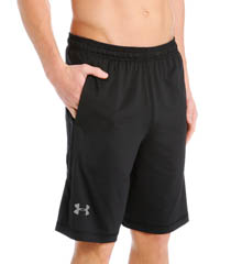 Under Armour 1253527 UA Pocketed Lightweight HeatGear Raid Short