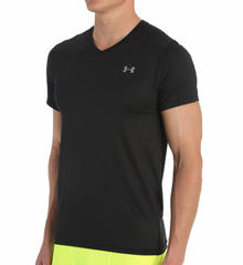 Under Armour 1254699 UA Iso-Chill Performance V-Neck Undershirt