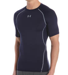 Under Armour 1257468 UA Heatgear Armour Shortsleeve Compression Shirt
