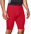 "Under Armour HeatGear Armour 9"" Compression Short 1257472"
