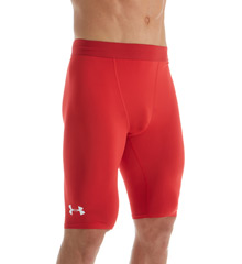 Under Armour 1270475 HeatGear Armour Long Compression Short