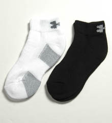 Under Armour 2271 Boys AllSeasonGear Lo Cut Socks 4pk at Sears.com