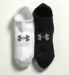 Under Armour 2425 Boys AllSeasonGear So Lo Socks 4 Pk at Sears.com