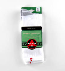 Wigwam F6028 Ironman Thunder Pro Crew Sock at Sears.com