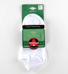 Wigwam Streak Ped Socks - 2 Pack S1240