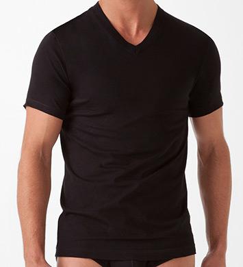 2xist Essentials V-Neck T-Shirt - 3 Pack