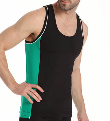 2xist Turbo Range Tank Top