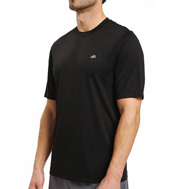 Alo Short Sleeve Performance Tee