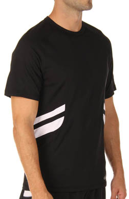 Alo Capture Short Sleeve Tee