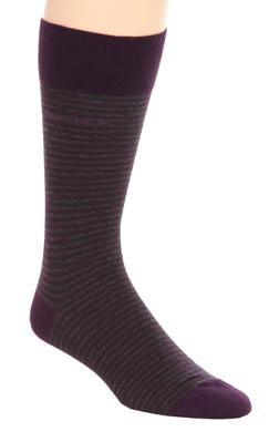 Boss Hugo Boss Marc Striped Socks