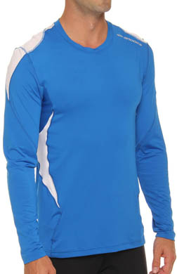 Brooks Equilibrium Longsleeve Shirt