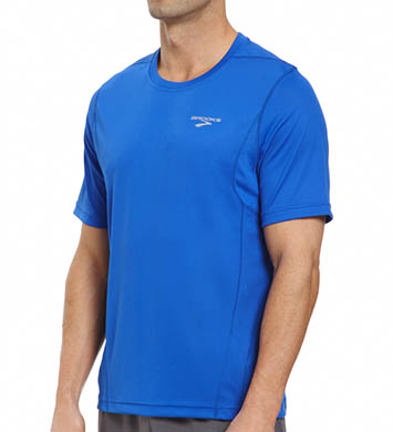 Brooks Versatile Short Sleeve