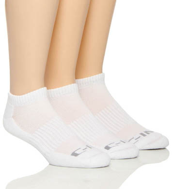 C-in2 Core Lo No Show Socks - 3 Pack