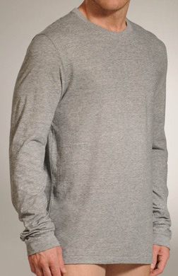 C-in2 Core Long Sleeve Crew Neck T-Shirt