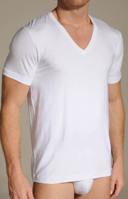 Calida Statement V-Neck T-Shirt