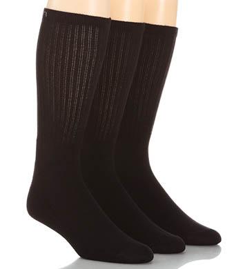 Calvin Klein Calvin Klein Athletic Crew Socks - 3 Pack