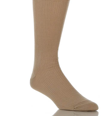 Calvin Klein Non-Binding Dress Sock 3 Pack