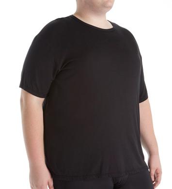 Calvin Klein Big Man Body Modal Crew
