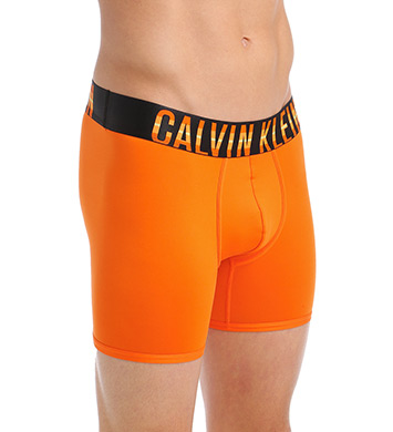 Calvin Klein Electric Power Stretch Low Rise Boxer Brief