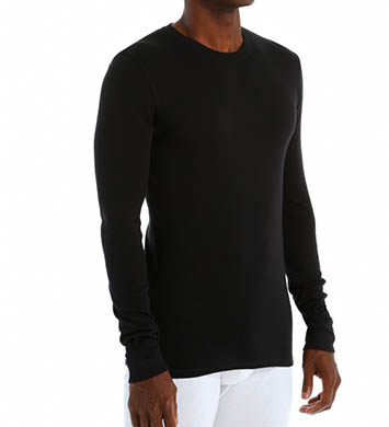 Calvin Klein Body Long Sleeve Crew Neck