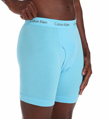 Calvin Klein Cotton Stretch Boxer Brief - 2 Pack