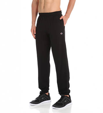 Champion Authentic Jersey Closed Bottom Pant