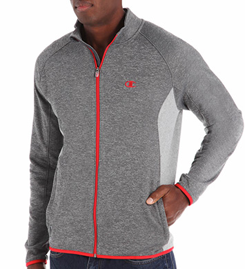 Champion PowerTrain Tech Fleece Full Zip