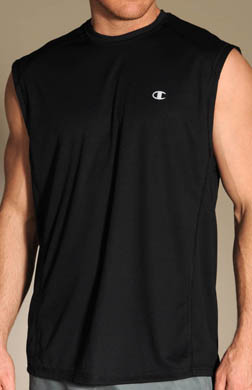 Champion DoubleDry Training Muscle Tee