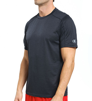 Champion Powertrain Heather Vapor Performance Tee