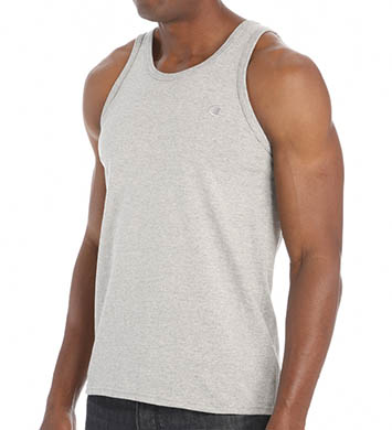 Champion Cotton Jersey Tank