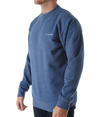 Columbia Hart Mountain II Microfleece Crew