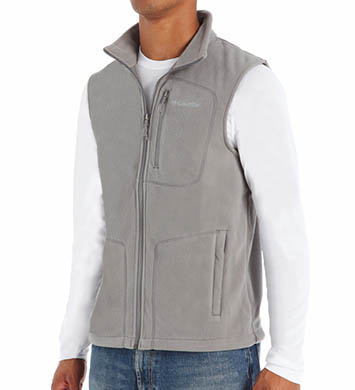 Columbia Fast Trek Fleece Vest
