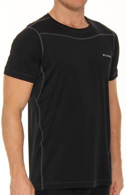 Columbia Baselayer Lightweight Short Sleeve Top