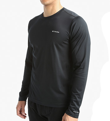 Columbia Midweight II Omni-Heat Baselayer Long Sleeve Top