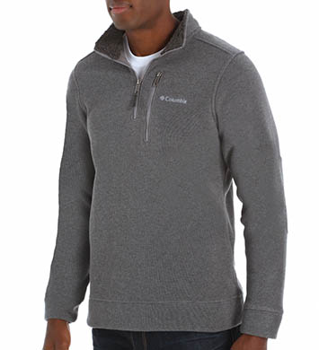 Columbia Terpin Point II Microfleece Half Zip