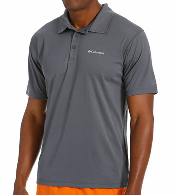 Columbia Zero Rules Omni-Wick Polo Shirt