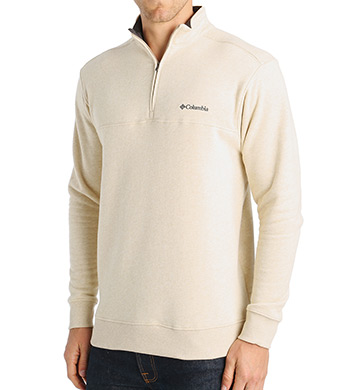 Columbia Hart Mountain II Microfleece Half Zip